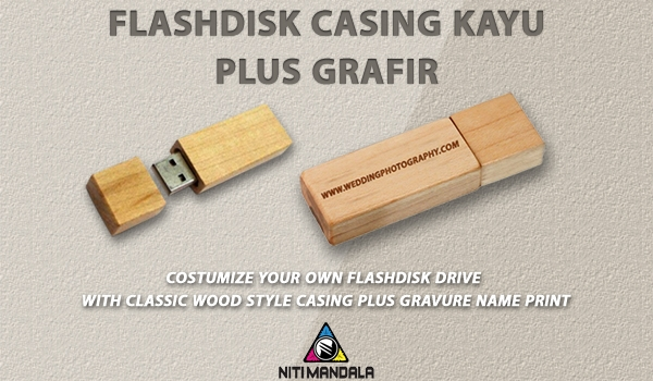 Customize Flashdisk